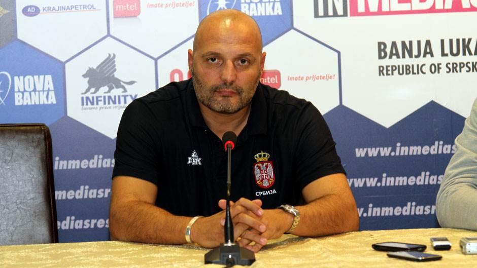 Saša Đorđević, Banjaluka