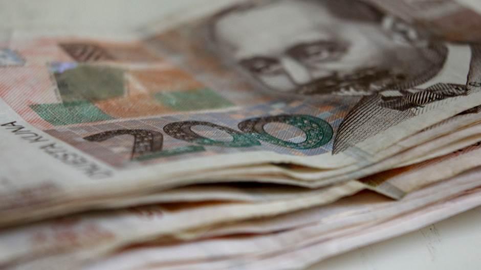 Kune, Kuna, pare, novac