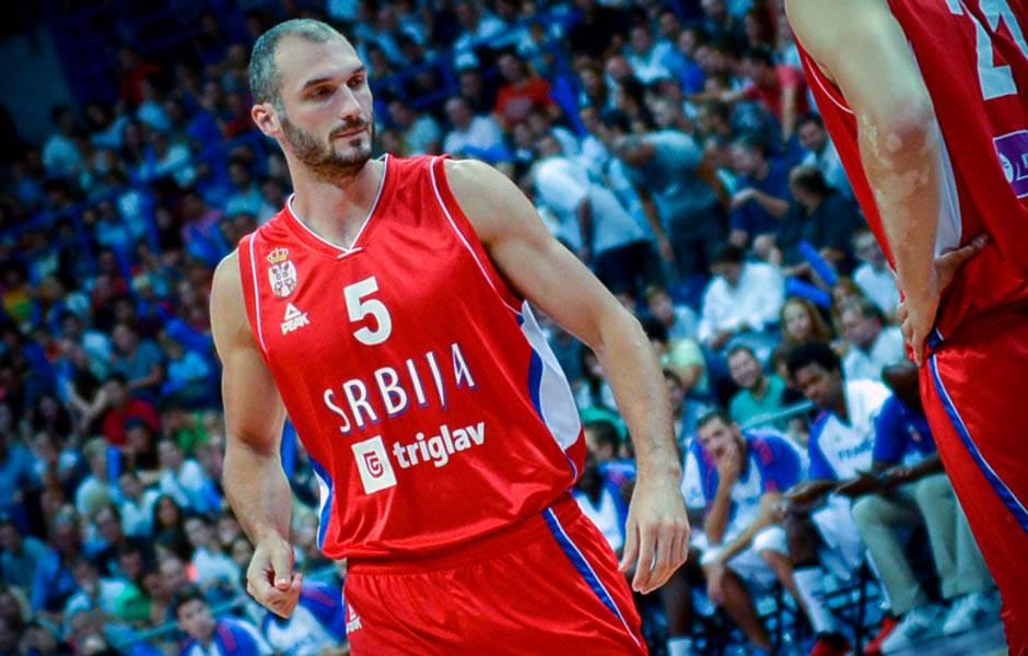 POTVRĐENO: Reprezentativac Srbije u Cedevita Olimpiji!