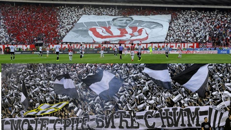 EKIPA: Komedija o Zvezdi i Partizanu! (VIDEO)