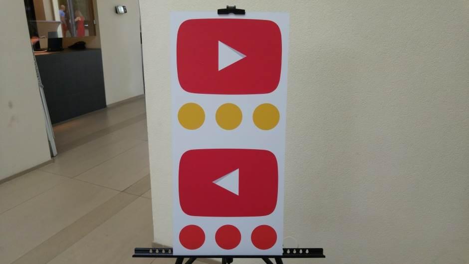 YouTube, Jutjub, Jutub, YuTube