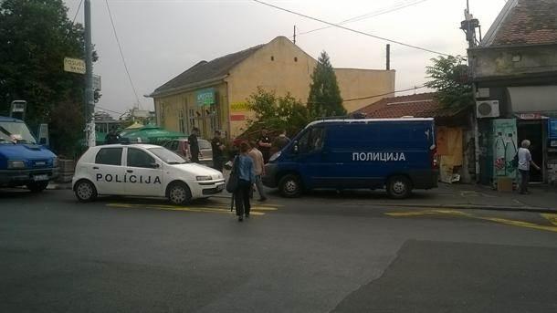 policija mup uviđaj pljačka napad pucnjava