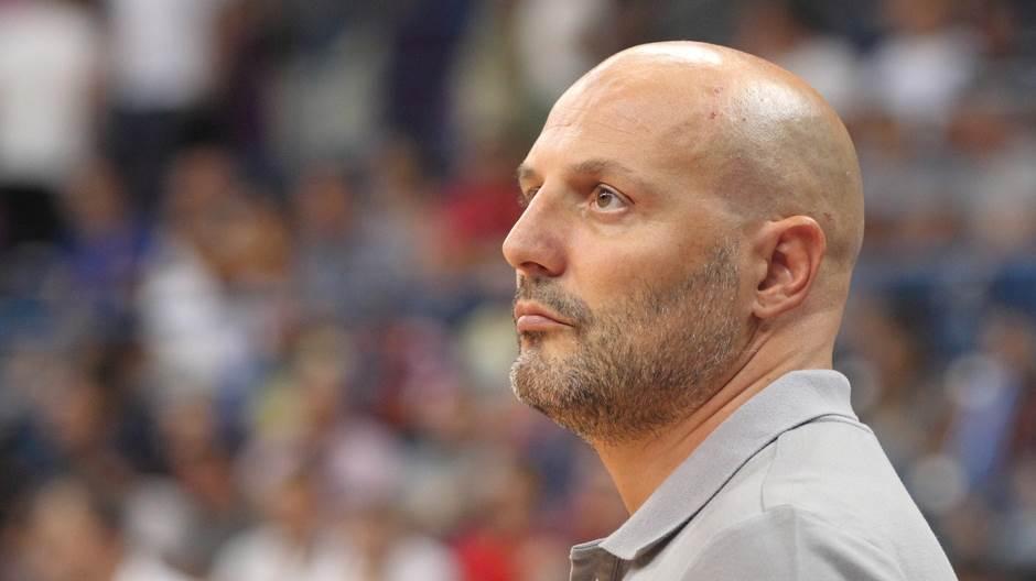 Đorđević: FIBA ne želi Srbiju u finalima!