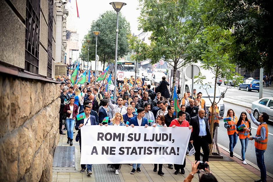 fetival romske kulture, romi, festival roma,