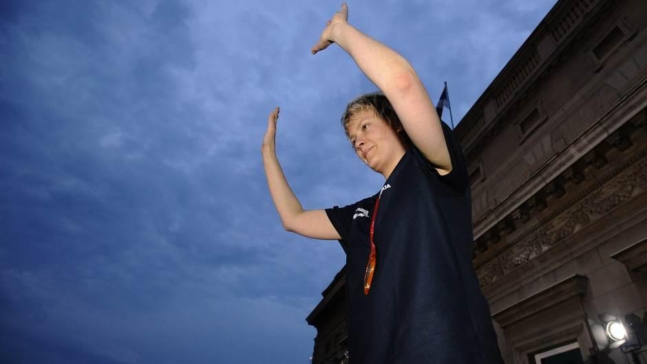 Marina Maljkovic Maljković