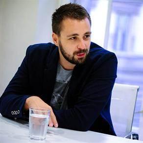 Branislav Ristić, internet marketing stručnjak