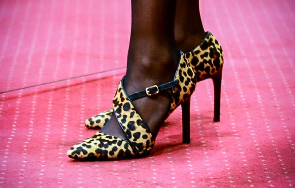 animal print, salonke, cipele na štiklu, štikla, stikla, mis srbije, frizure haljine cipele, crveni tepih