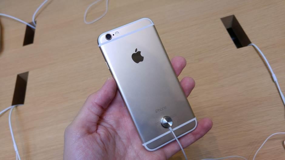 iPhone vas neće izdati, Android hoće (VIDEO)