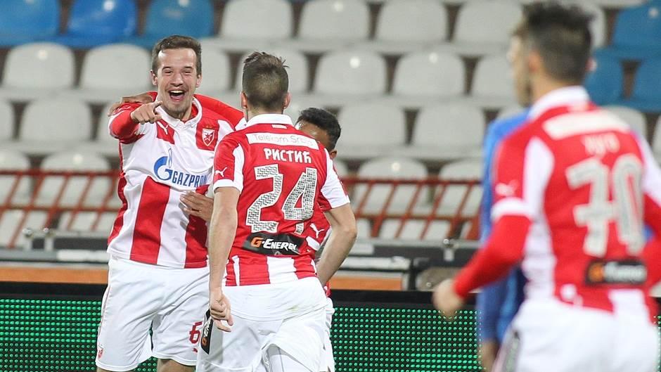 Preokret: Jovanović ostaje, hoće da slavi titulu!