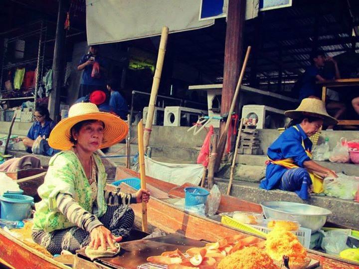 bangkok, tajland, hrana