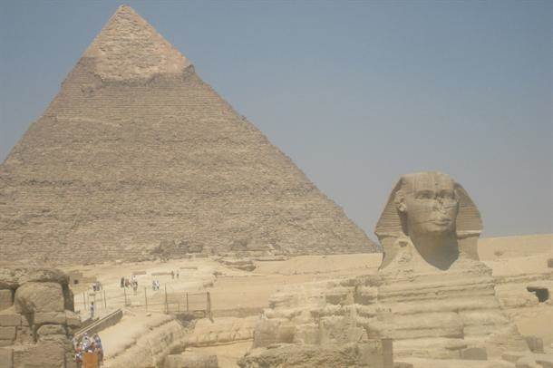 piramide, egipat