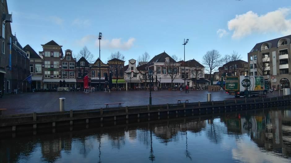 Holandija, Alkmar