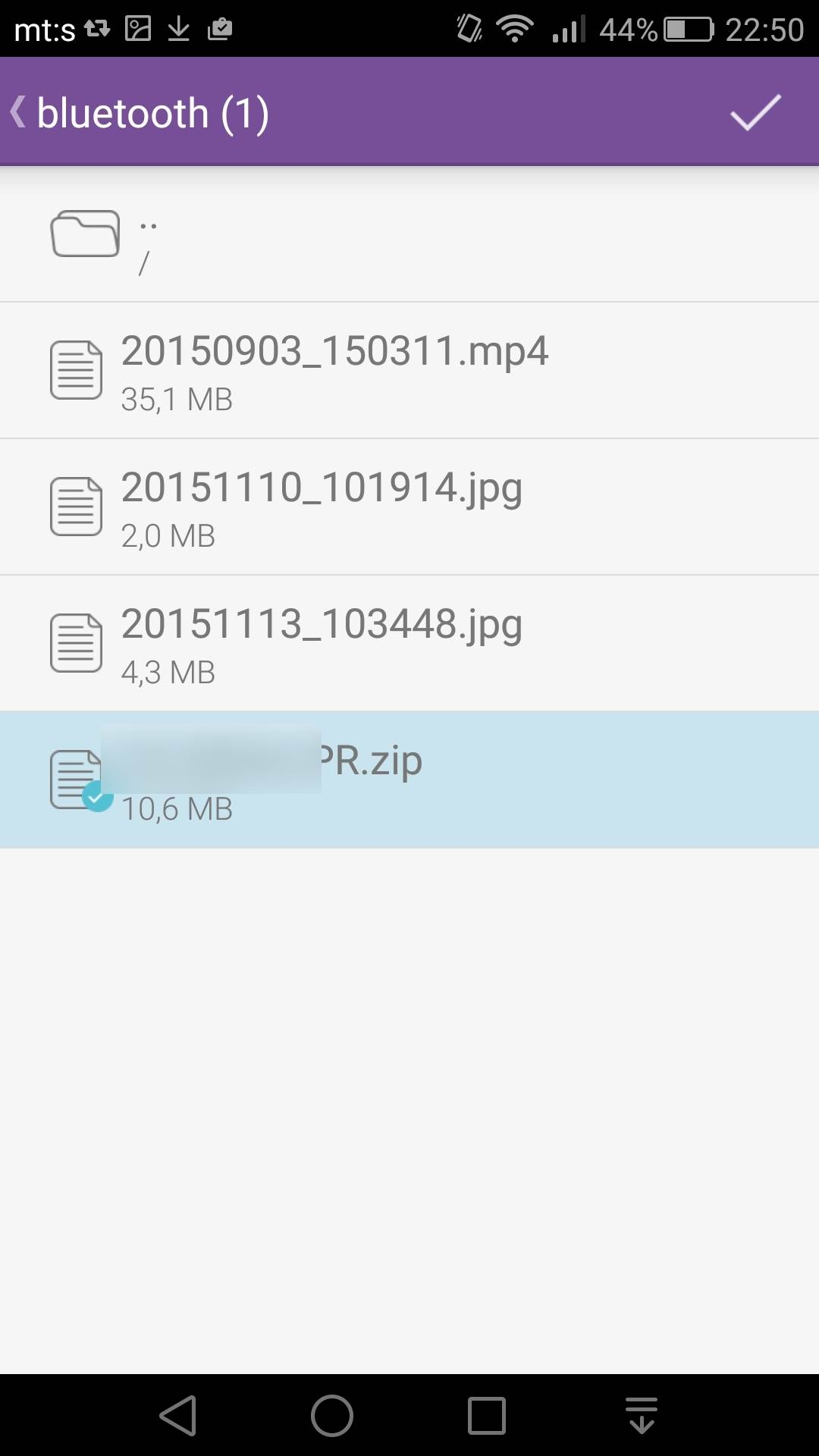 Viber trik olakšava razmenu fajlova
