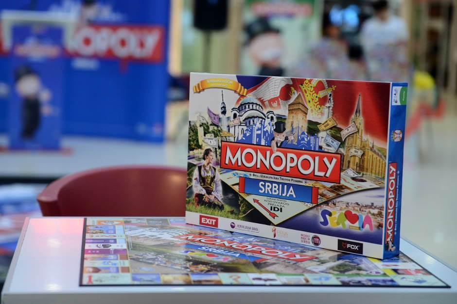 monopol, srpski monopol, društvena igra, društvene igre,