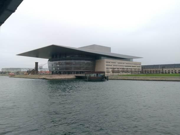 Opera u Kopenhagenu