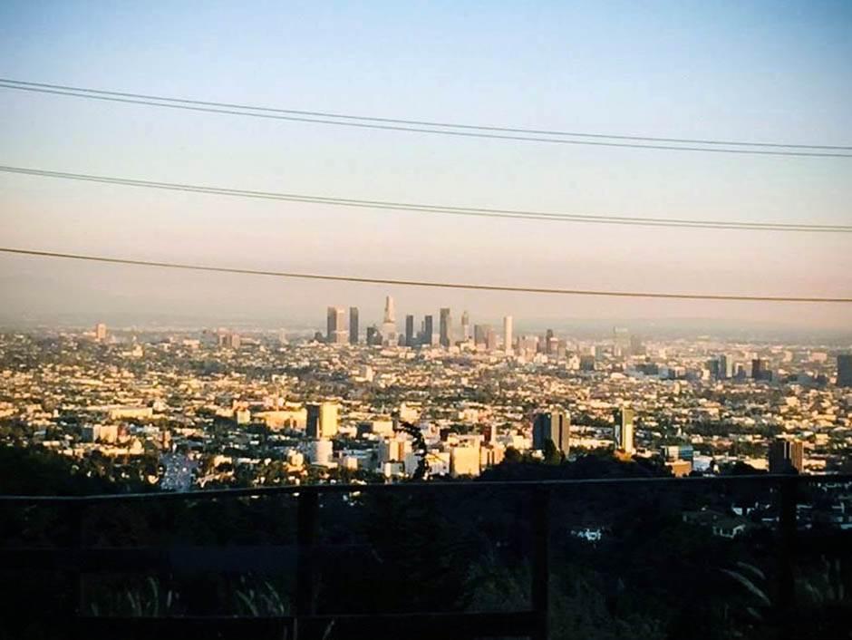 Los Anđeles ima skoro četiri miliona stanovnika, zato računajte na gužvu, naročito u saobraćaju