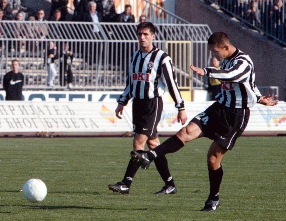 Pažin za MONDO: Partizanovo je proleće