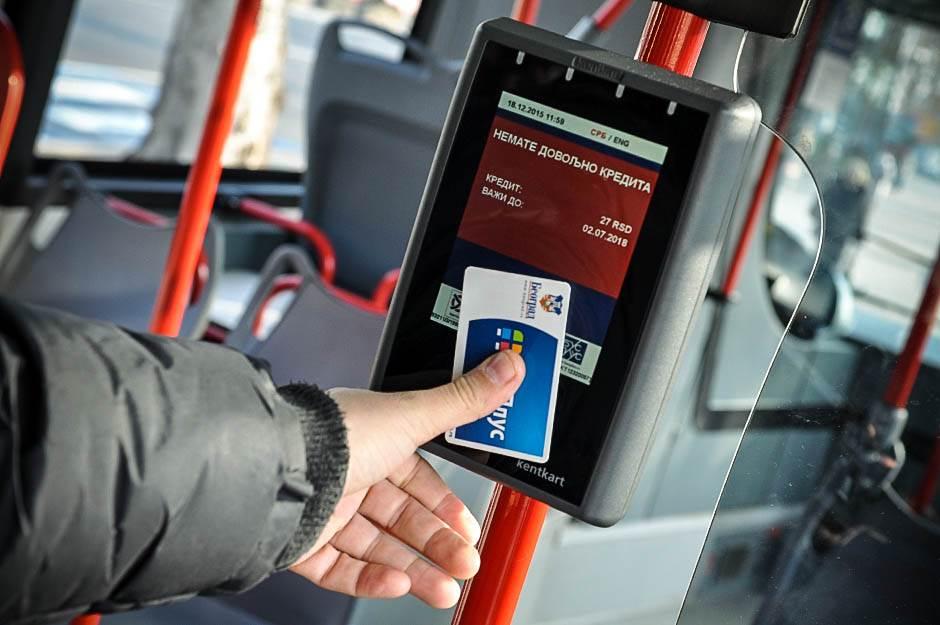 bus plus mapa beograda Evo čemu će još služiti validatori za BusPlus   Mondo.rs   Beograd  bus plus mapa beograda