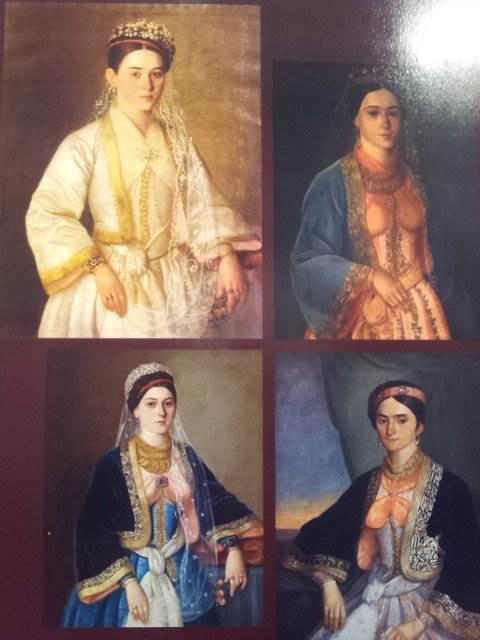 Srpski kicoši i pomodarke iz 19. veka