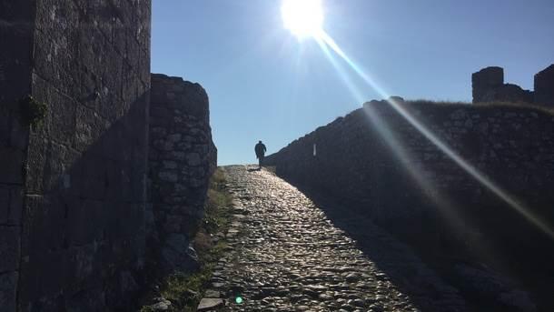 Skadarska tvrđava - tamo gde živi legenda (FOTO)