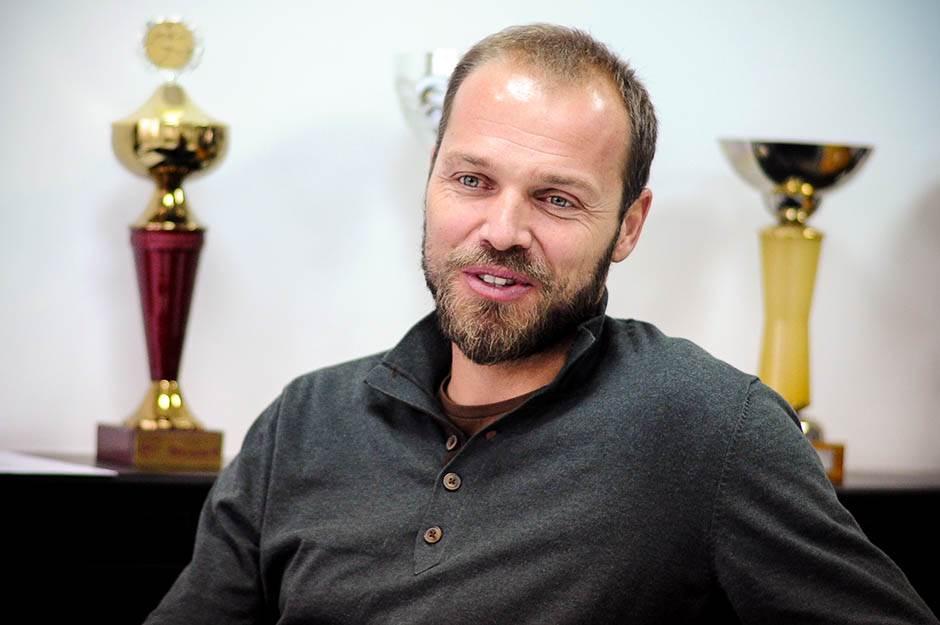 Ivan Tomić: Da puna Humska grmi i raširi šalove