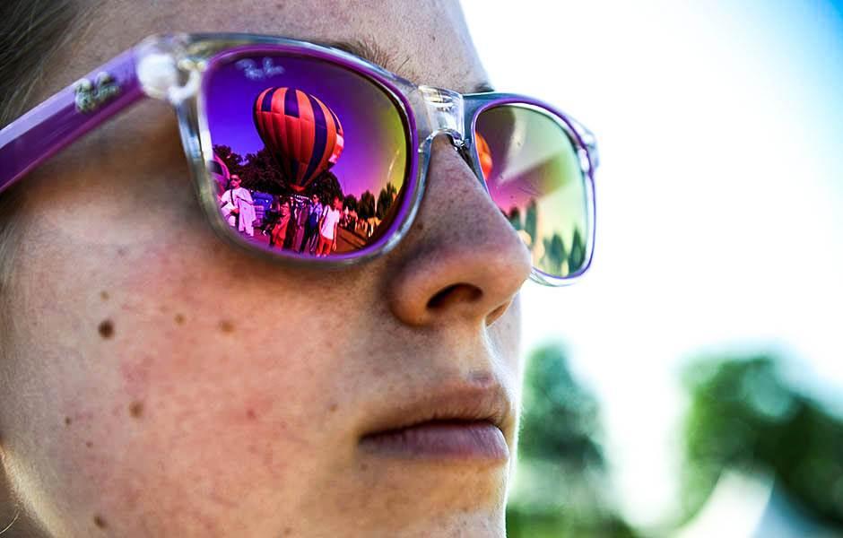 naočare, sunce,