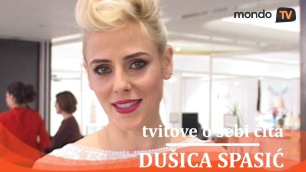 Dušica Spasić, voditeljke, RTS, lepotice, mondo tv