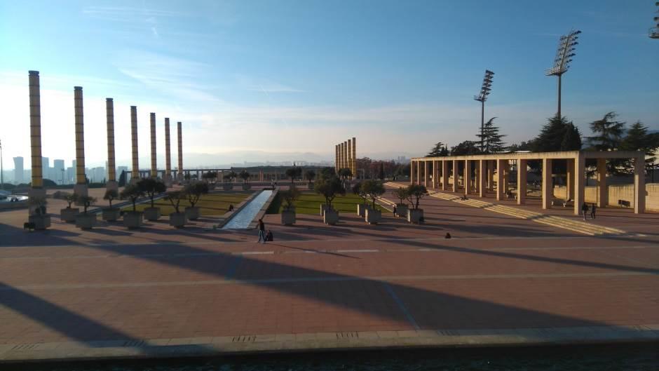 Barselona za početnike: OVO treba da vidite (FOTO)