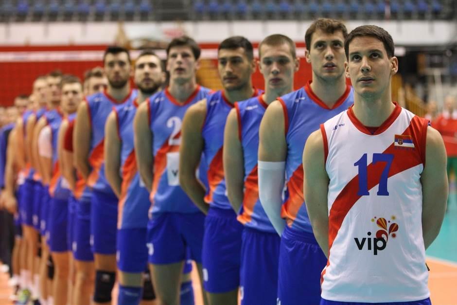 "ODBOJKA: Svetski prvak nam ""zamaglio"" Rio"