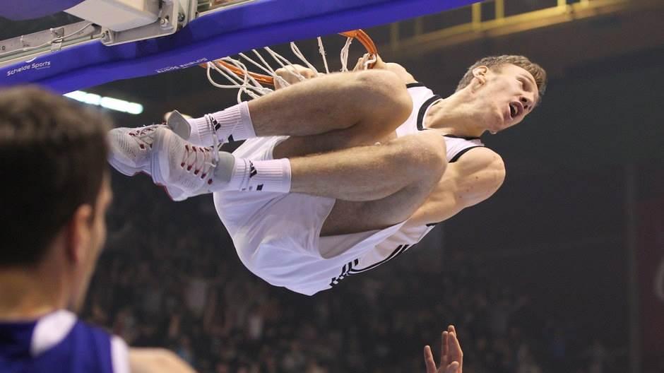 "Umalo novi šok: Partizan ""preživeo"" Cibonu!"