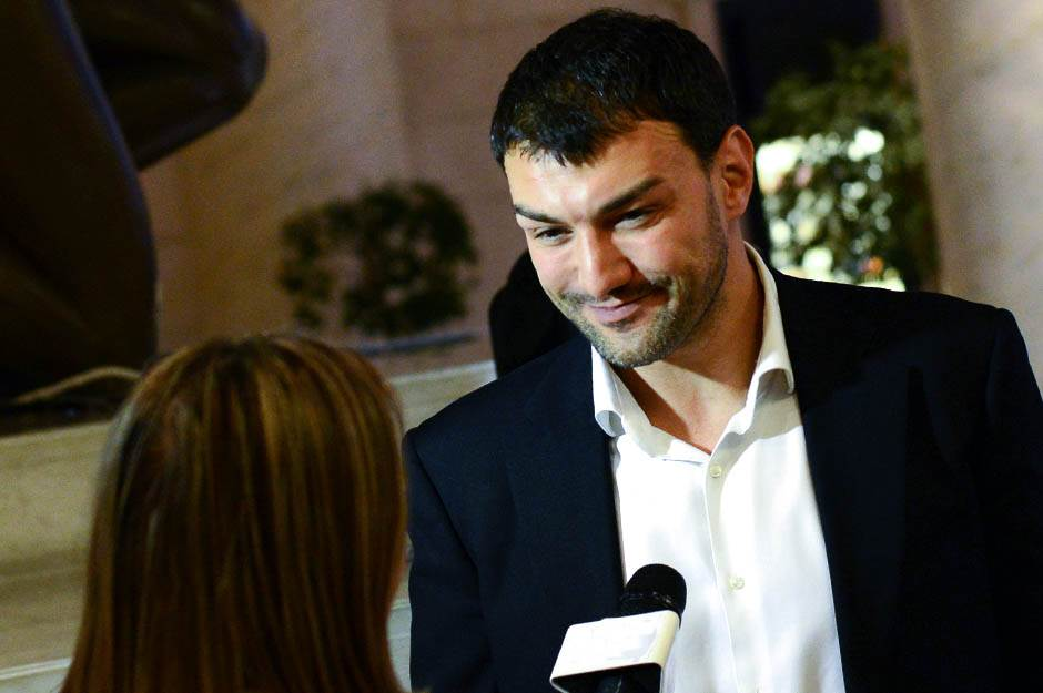 Milan Borjan: Gori sam od žene u šopingu!