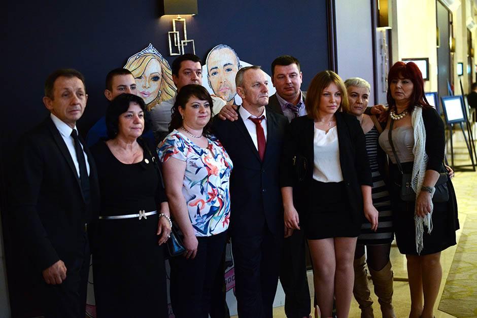 Partizan - Ludogorec: da-da! (FOTO)