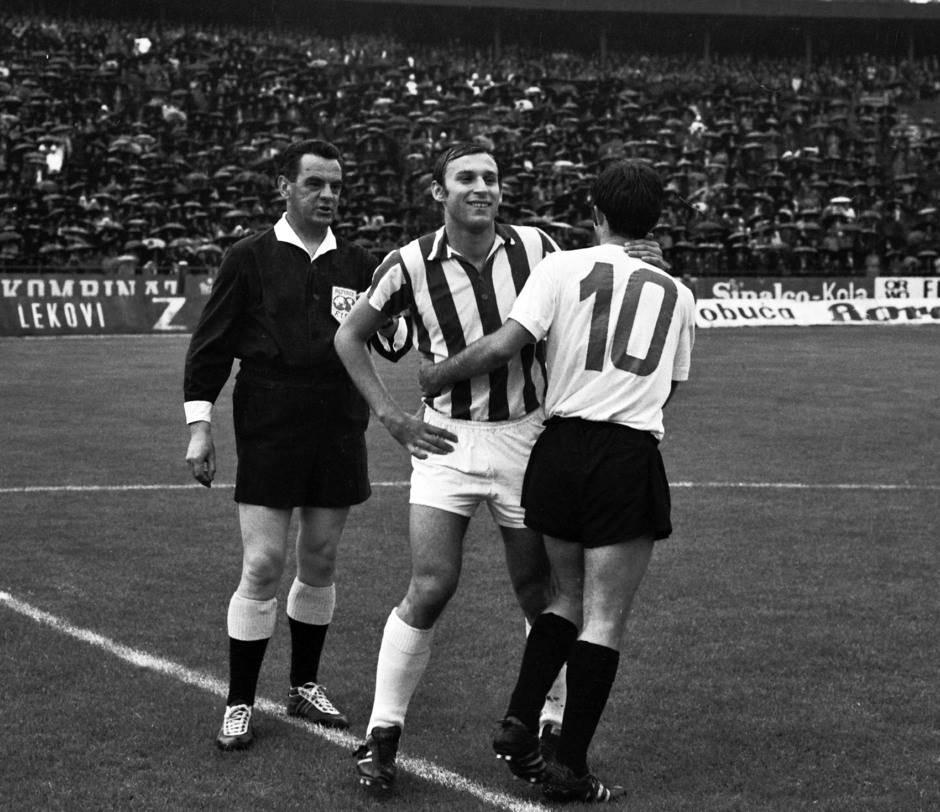 Počast legendi Partizana u rodnoj Ivanjici (FOTO)