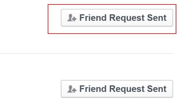 Fejs: Vidi ko ti je ignorisao zahtev za prijatelja