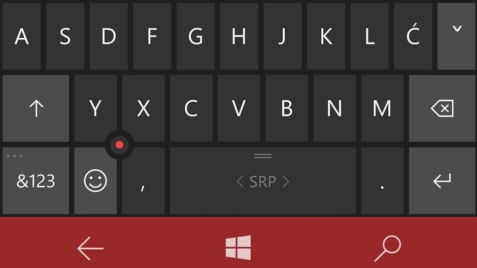 Savršena tastatura biće dostupna svima!