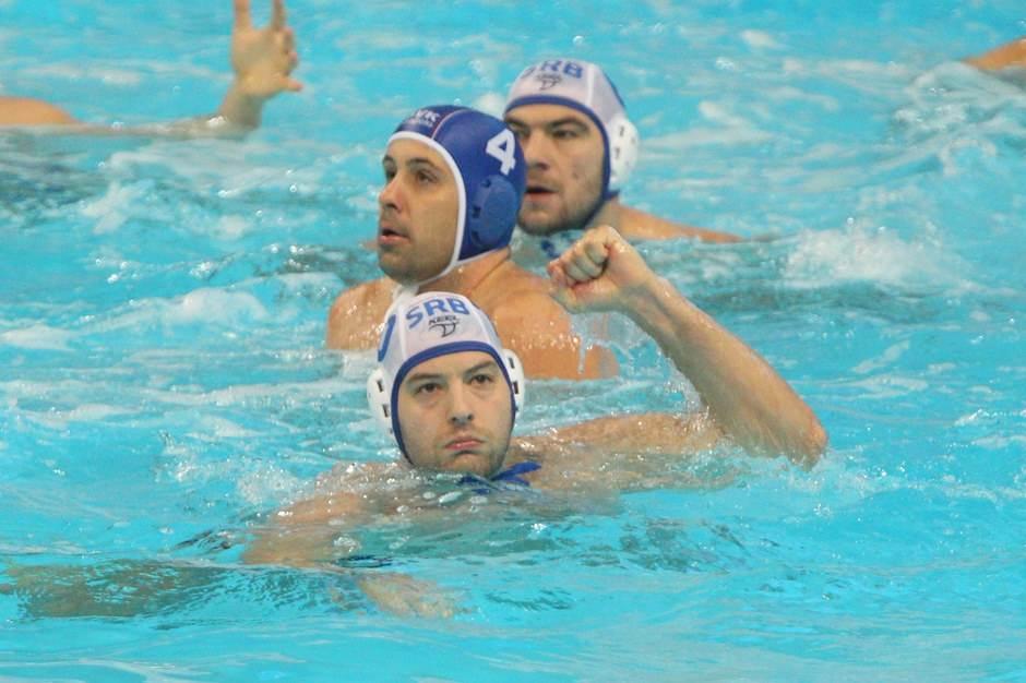 Filip Filipović: Za Srbiju dok mogu da plivam!