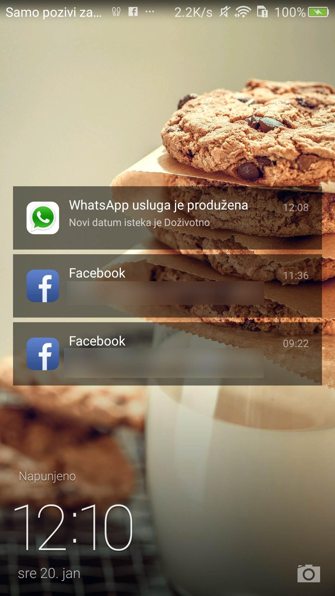 WhatsApp: Nova opcija već dostupna u Srbiji!