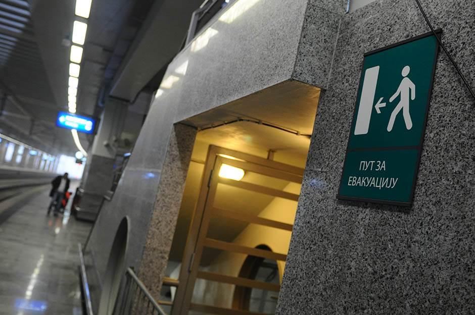 Prokop dobija liftove i pokretne stepenice uskoro