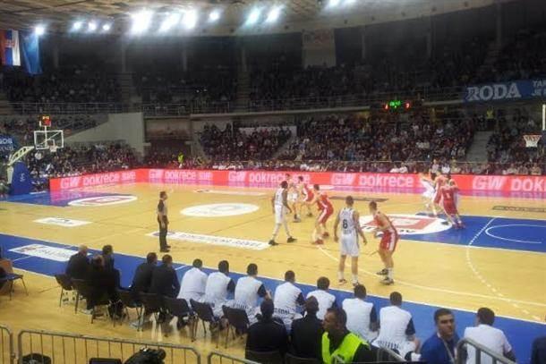 Partizan FMP Kup Koraća Niš