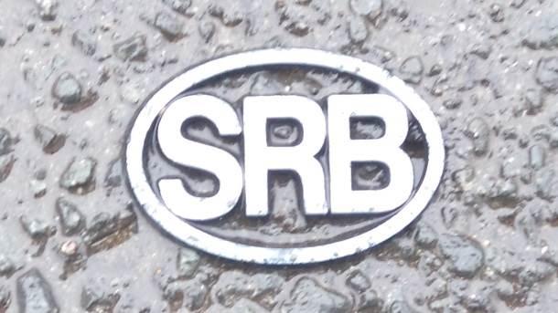 Srbija, SRB, oznaka za Srbiju, registarska tablica
