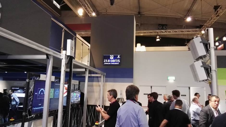 MWC 2016, Ericsson, Connected Cars, Volvo, Gelly Auto, MWC 2016 Ericsson Connected Cars Volvo Gelly Auto