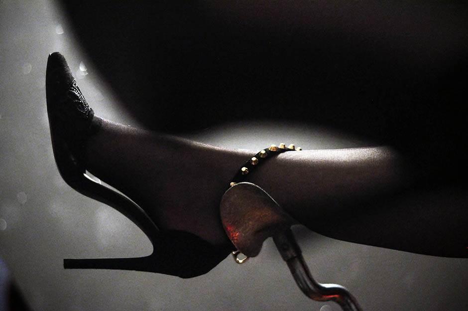 Da li (bi)ste probali sado-mazo seks? (VIDEO)