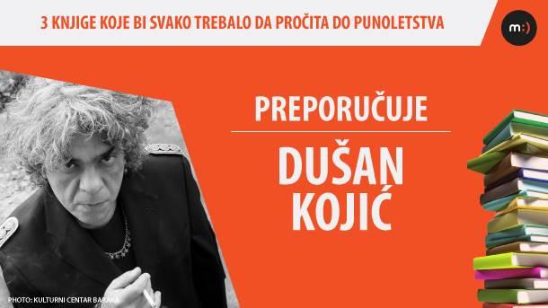 Dušan Kojić Koja