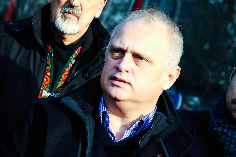 Goran Vesić, goran vesic, vesić