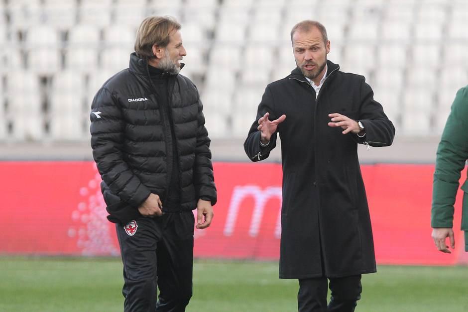 Bratislav Živković, Ivan Tomić