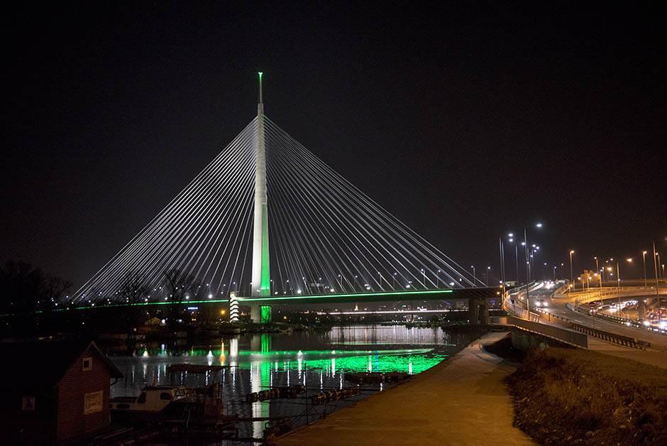 dan svetog patrika, zgrada albanije, most na adi