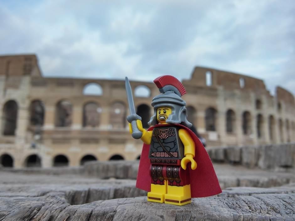 Operska pevačica iz Niša - gladijator!