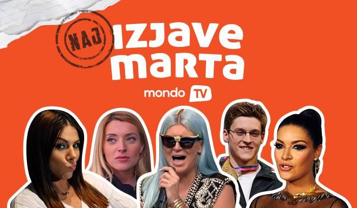 Biseri poznatih karleusa sandra afrika mondo portal - Diva tv srbija ...