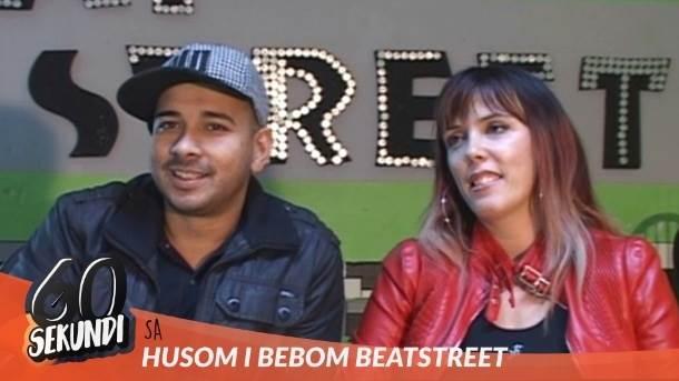 Beat Street, devedesete, muzika, mondo tv, 60 sekundi