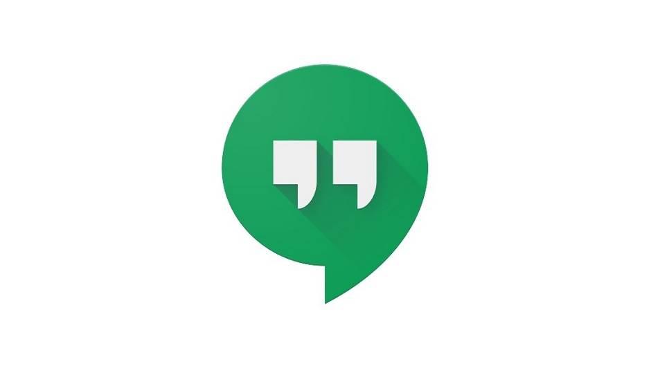 Hangouts, Hangouts logo,